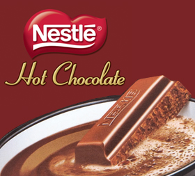 Nestlé Hot Chocolate
