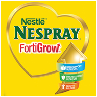 Nestlé NESPRAY Q1 2018 Back 2 School Consumer Promotion