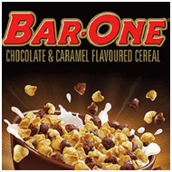 Bar One Cereal