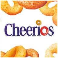 cherrios multigrain cereal