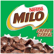 MILO DUO Energy Cereal