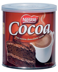 Good Brand Of Cocoa Powder For Hot Chocolate