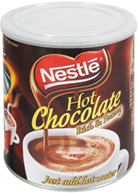 Hot chocolate 1kg
