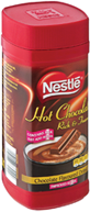 Hot chocolate 500g