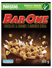 Cereals BarOne