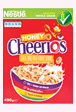 Cereals Cheerios Honey thumb