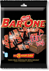 barone fun bag