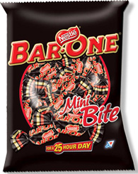 barone mini bite