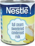 Sweetened Conndensed Milk