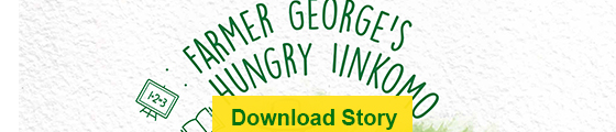 Farmer George's hungry inkomo