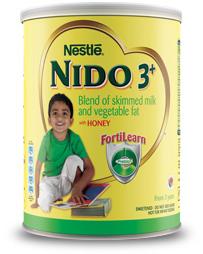 NIDO | Nestlé