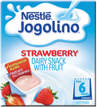 Jogolino Strawberry