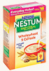 Nestum Wholewheat