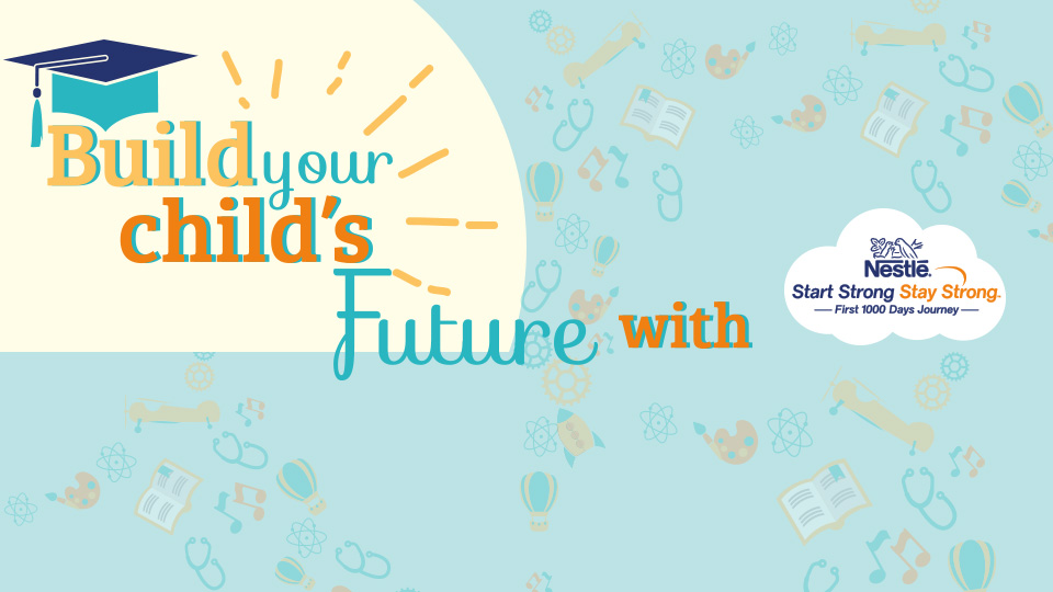 Nestlé Build Your Future 2016 Competition