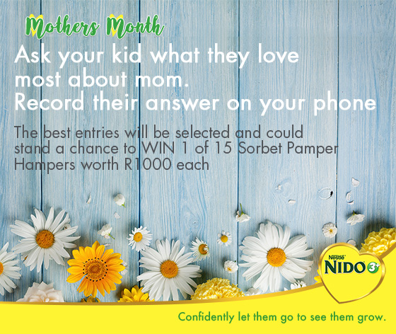 Nidokids Mothers day Competition