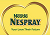 Nestlé NESPRAY Lower LSM Competition