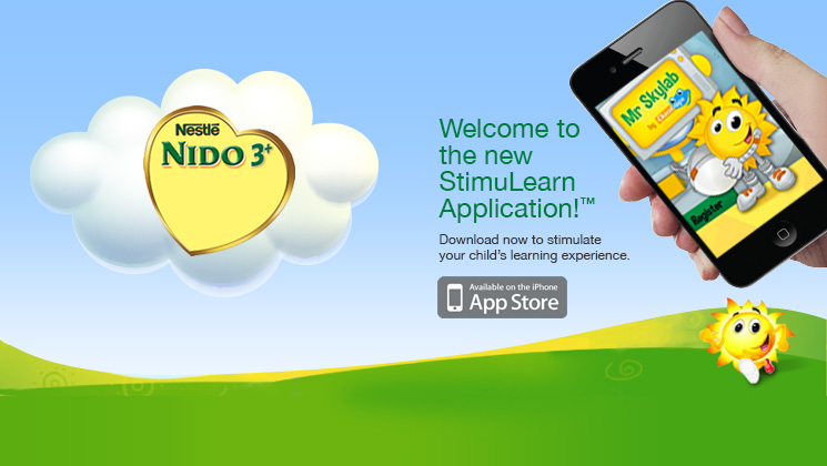 Visit the new NIDO website