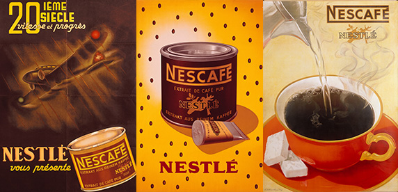 nescafe-ads-1930-40