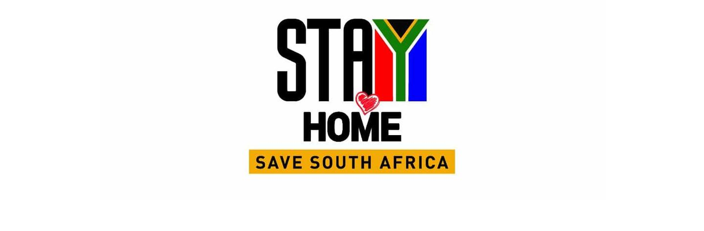 Stay Home South Africa
